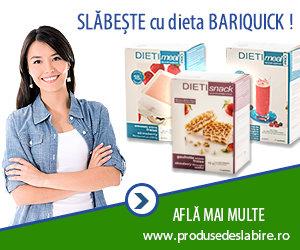 dieta bariquick