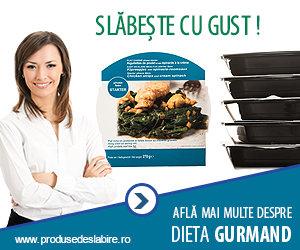 dieta gurmand